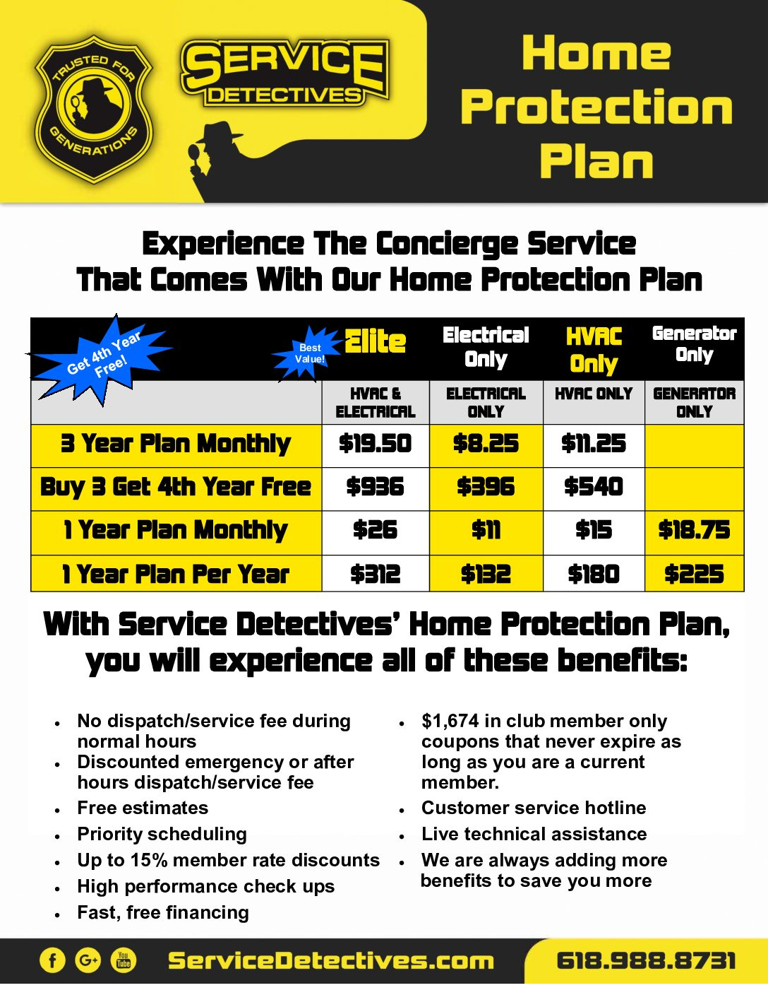 Home Protection Plans - Join Our Club! > Service Detectives on home depot floor plan, future years defense plan, home care plan, home construction plan, home budget plan, home shelter plan, home split plan, home health plan, bathroom plan, get a home plan, cleaning plan, home accessories plan, home storage plan, home service plans, home development plan, home discipline plan, home design plan, training plan, home warranty, home clothing,
